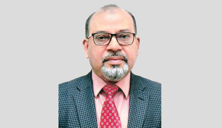 Salam made adviser of FSIBL