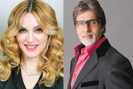 Amitabh, Madonna among celebrities named in Paradise Papers