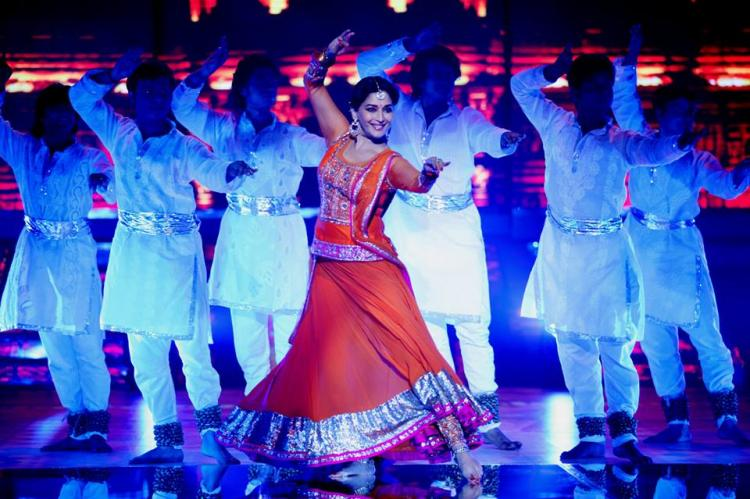 Nobody in Bollywood today dances like Madhuri: Choreographer