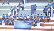 Facebook's Hack Day held in Dhaka