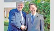 Don't 'underestimate'  US, warns Trump