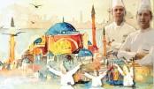 Turkish Culinary Week @ Le Méridien Dhaka