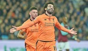 Liverpool pile on West Ham, Leicester extend run
