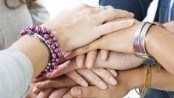 Friends can make your marital conflict less stressful