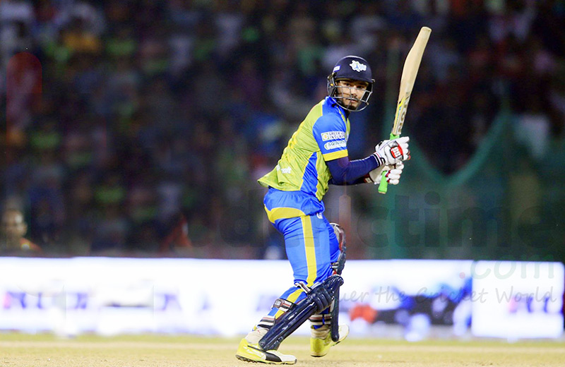 Rajshahi Kings invite Sylhet Sixers to bat