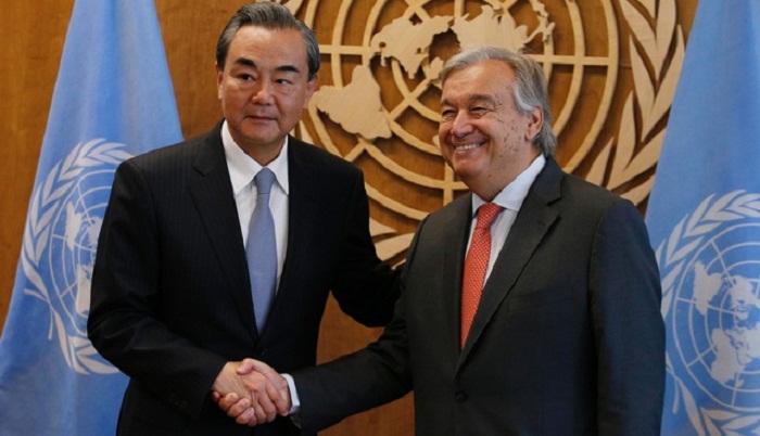 UN turns up pressure on Myanmar over Rohingya crisis
