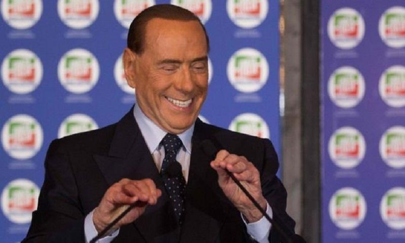 Silvio Berlusconi set for political comeback after Sicily vote