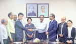 MoU signed to enhance BMET training centres capacity