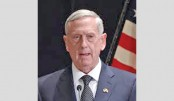 Mattis looks to diplomacy as IS crumbles in Syria