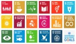Ensure pvt sector's active role in SDG attainment
