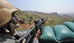 Saudi Arabia seals Yemen borders