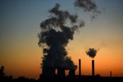 Rich nations far behind on $100 bn climate pledge: study