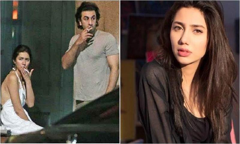 Mahira Khan on leaked photos with Ranbir Kapoor: I am human, I make mistakes