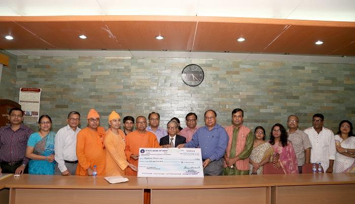 Bibekananda History Fund established at Dhaka University