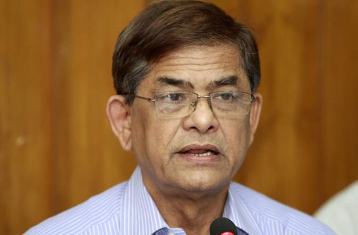 Malaysia wants inclusive polls in Bangladesh: Fakhrul