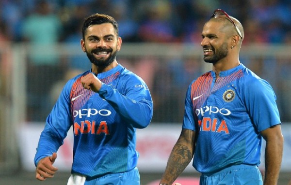India beat New Zealand in T20 series decider