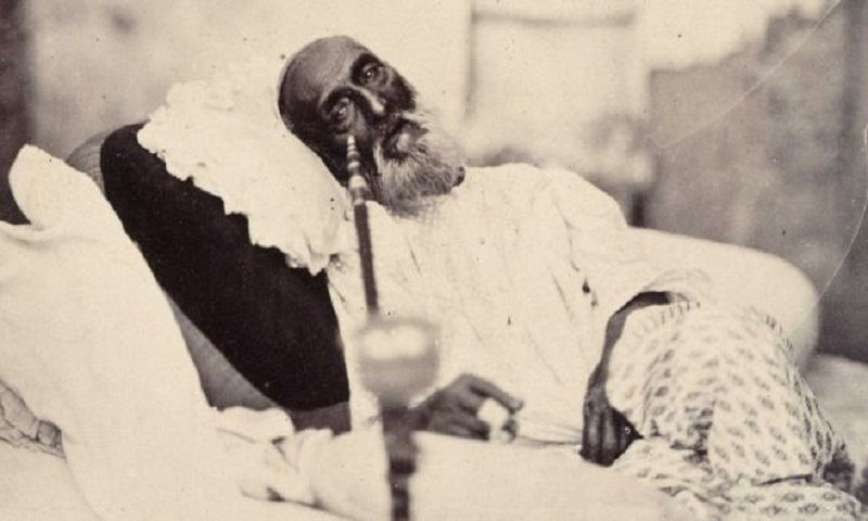Remembering the last Mughal emperor