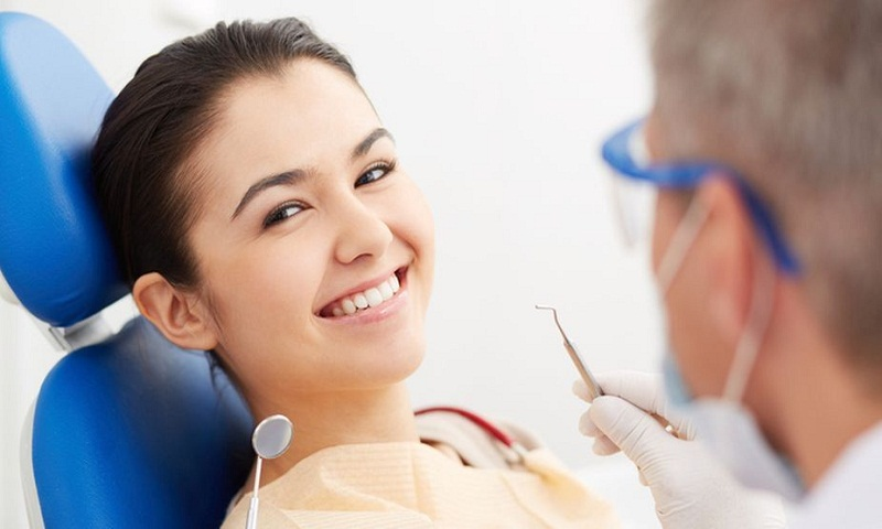 Gentle dental care for good health