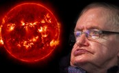 Earth likely to turn into a fireball by 2600: Stephen Hawking