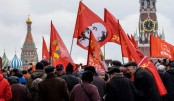 Moscow reluctant to mark 1917 Revolution anniversary