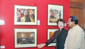 Photo exhibition, Chinese film festival begin in city