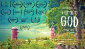 A Letter to God at Ringerike Int'l Youth Film Festival
