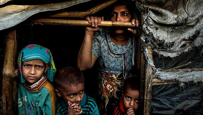 Myanmar rebuffs 'harmful' UN statement on Rohingya