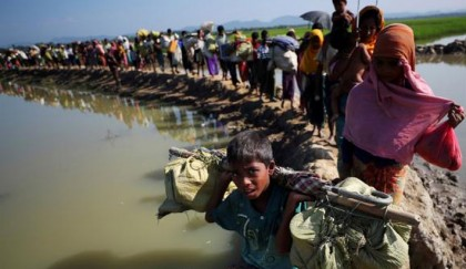 Take urgent action to end Rohingya crisis: CPA