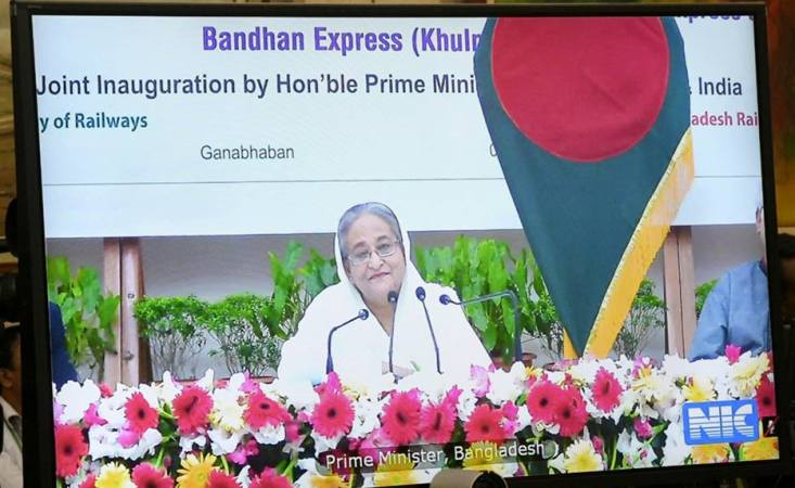 Bangladesh wants collaborative engagements with neighbours: Prime Minister