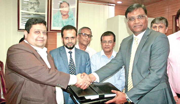 Deals signed to import power from Adani Group