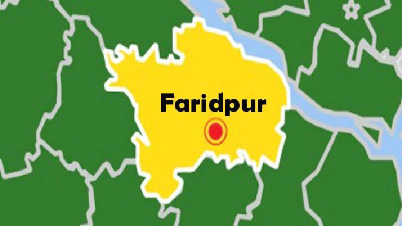 Robbers kill three villagers in Faridpur