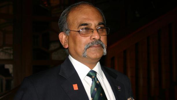 Bir Protik Habibul Alam grilled at Rab-1 office