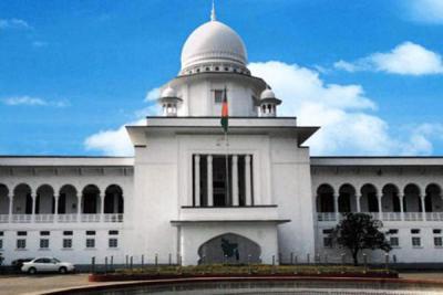 Supreme Court dismisses Khaleda's plea to examine 11 PWs in graft case