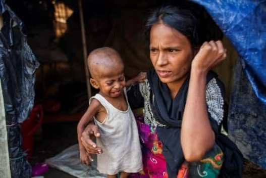 UN special envoy in Bangladesh  to assess trends of sexual violence against Rohingyas