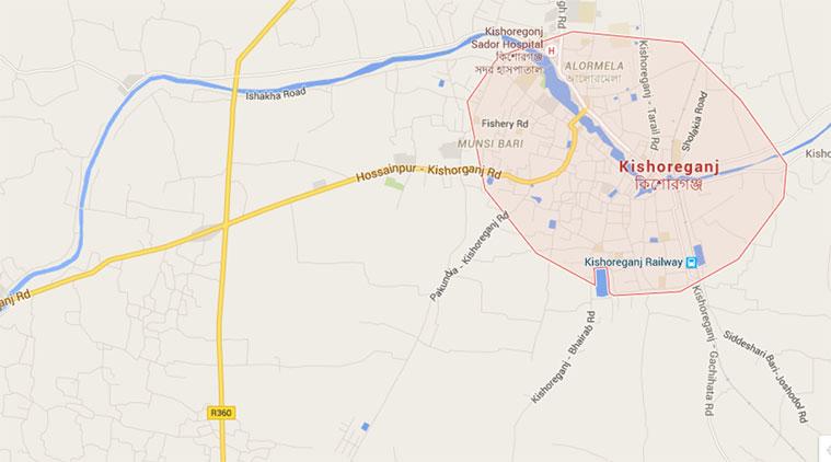 Five killed, 20 hurt as villagers clash in Kishoreganj
