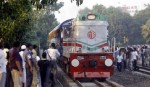 Travel formalities  now in trains