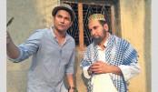 Kagojer Phul, a drama serial