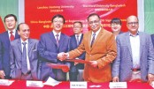 Chinese university to launch Power Engineering course in Bangladesh