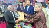 84 families honoured  as Kar Bahadur