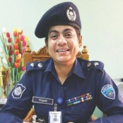 Chandpur's first female SP makes a difference