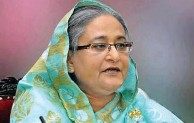 PM enquires about Ferdousi Priyabhashini's health