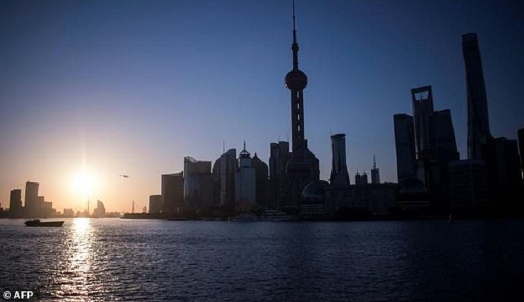 China to widen foreign access to financial sector