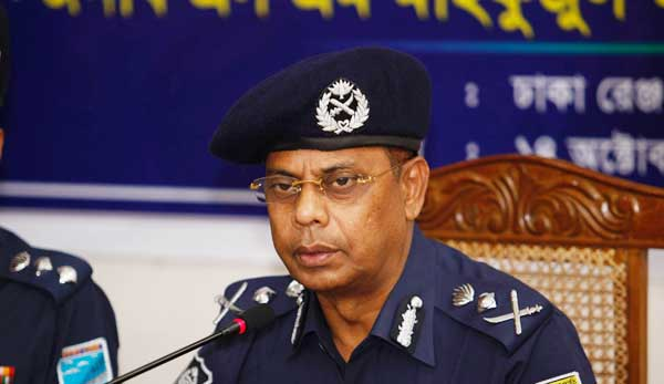 Police working to rescue missing people, says IGP
