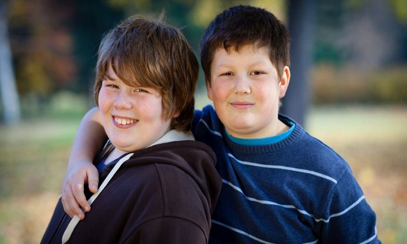 Dental care may curb obesity in children