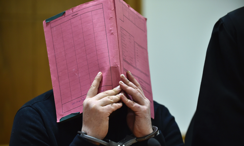 German nurse may have killed more than 100 patients, prosecutors say