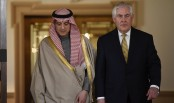 Saudi graft purge 'raises a few concerns': Tillerson