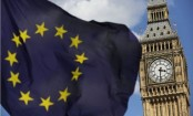 Brexit date and time to be enshrined in law