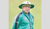 Hathurusingha submits resignation to BCB