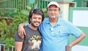 Asad gives voice to short film Paradise Nest