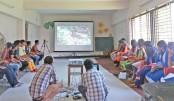 Nationwide filmmaking workshop begins